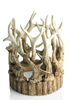 Antler Accent Shade