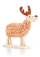 Elwood Elk Woolie