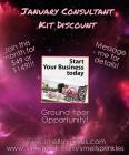 Success Can Be Yours with Pink Zebra!