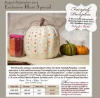 Pink Zebra Host Special for August and September