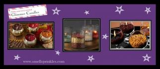 Glimmer Candles