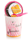 Orange Dreamsicle 16oz. Carton Sprinkles