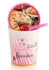 Warm Apple Pie 16oz. Carton Sprinkles
