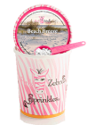Beach Breeze 16 oz. Carton Sprinkles