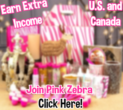 Join My Pink Zebra Team