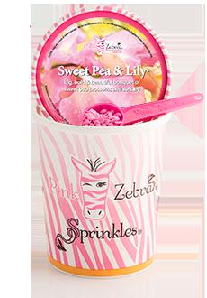 Sweet Pea & Lily 16oz. Carton Sprinkles
