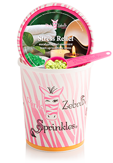 Stress Relief 16oz. Carton Sprinkles