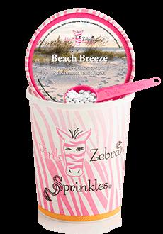 Beach Breeze 16 oz. Carton Sprinkles