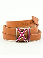 Heritage Triple Wrap Bracelet