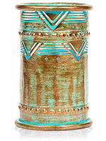 Turquoise Harmony Accent Shade