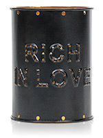 Rich in Love Accent Shade
