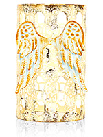 Angel Wings Accent Shade