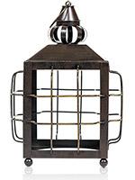 Steamliner Lantern Accent Shade