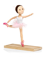 Ballerina Woolie
