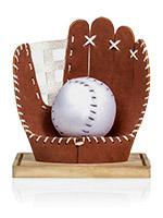 Baseball Mitt Woolie