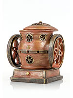 Coffee Grinder Accent Shade