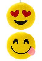 Emoji Hang-it 2 pk