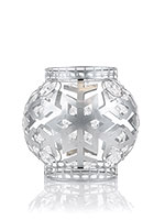 Snowflake Ornament Accent Shade