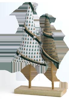 Merry Everything Tree Woolie