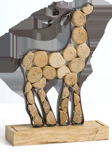 Naked Deer