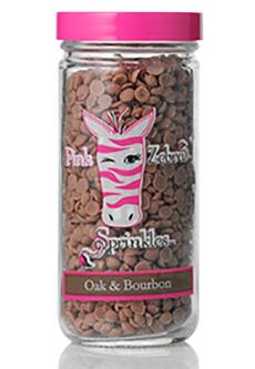 Oak & Bourbon 3.75 oz. Jar Sprinkles