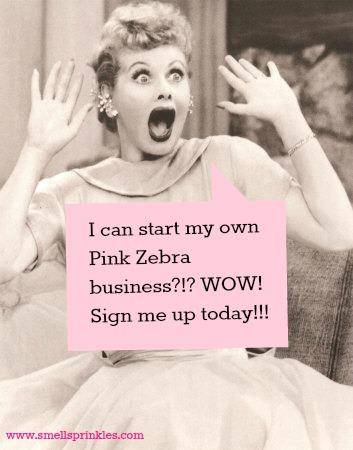 I Want To Sell Pink Zebra! Now What?!? | Pink Zebra Sprinkles