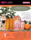 Pink Zebra Fragrance: Orange Blossom!