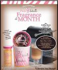 Pink Zebra Fragrance of the Month: Coffee Buzz!!!