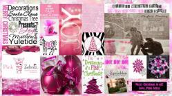 Tis' The Season to Join Pink Zebra!!!
