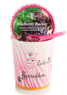 Mulberry Pucker 16 oz. Carton Sprinkles