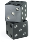 High Roller Dice Accent Shade